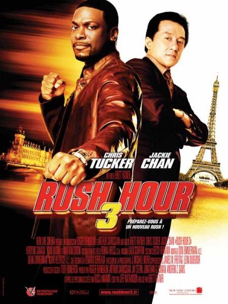 Cine974, Rush Hour 3