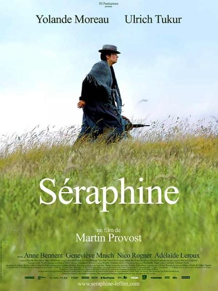 Cine974, Séraphine