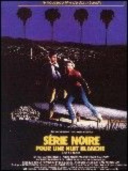 Cine974, Série noire pour une nuit blanche
