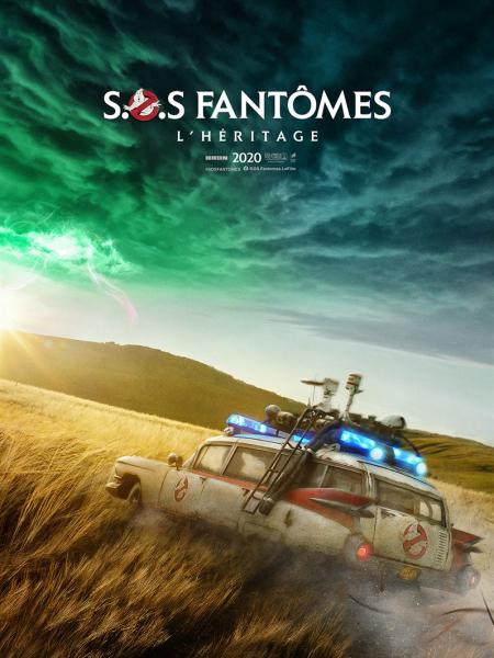 Cine974, S.O.S. Fantômes 3