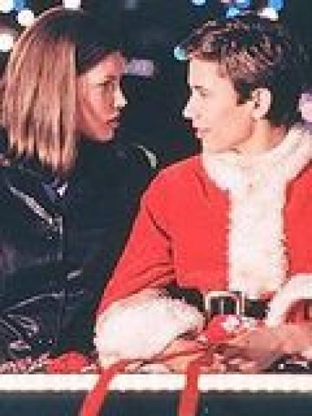 Cine974, Sacré Père Noël