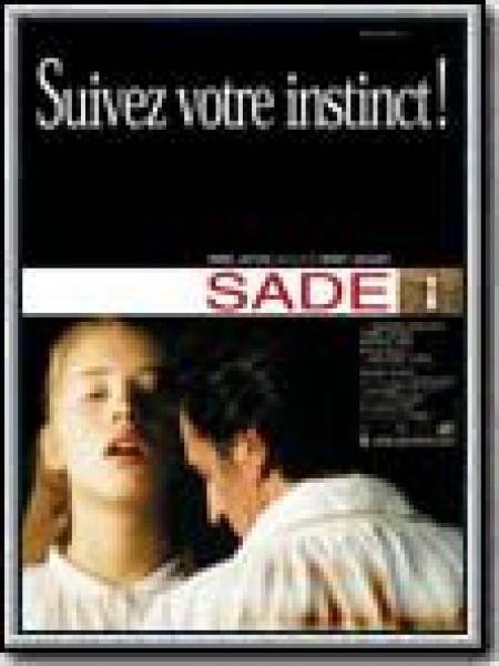 Cine974, Sade