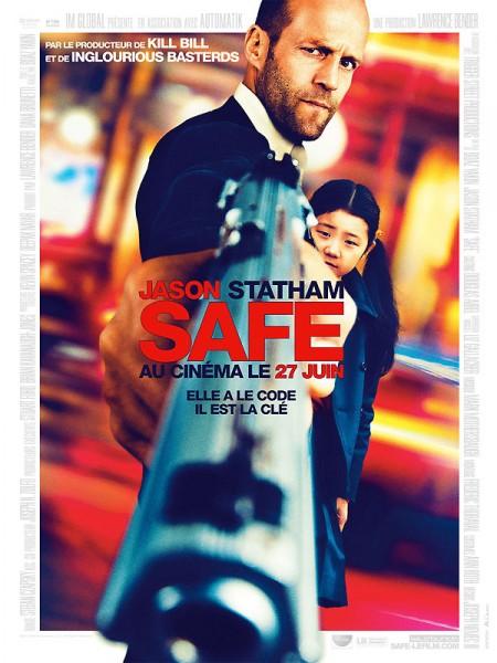 Cine974, Safe