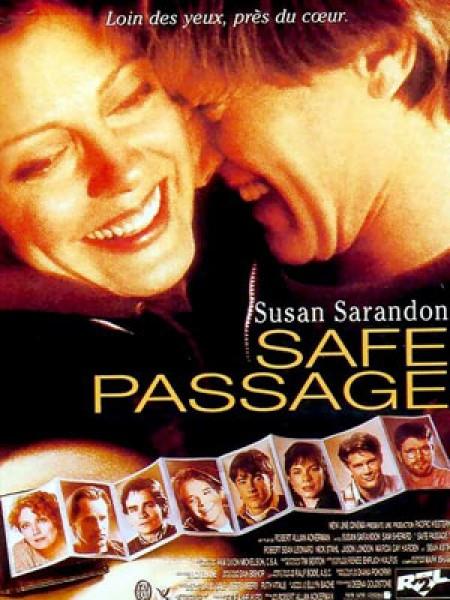 Cine974, Safe Passage