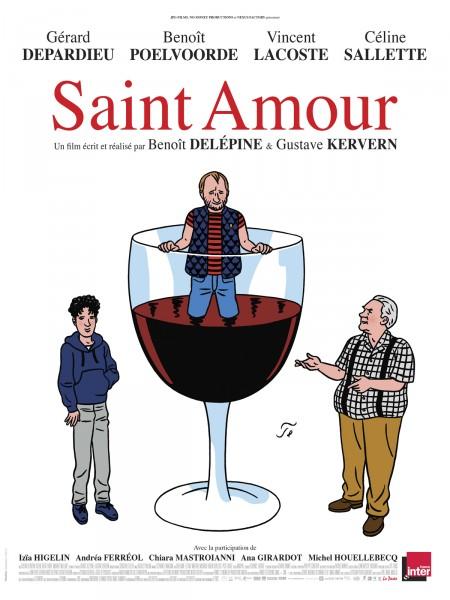 Cine974, Saint Amour