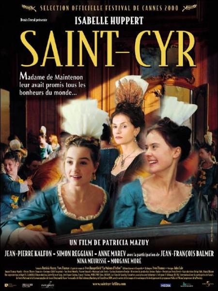 Cine974, Saint-Cyr