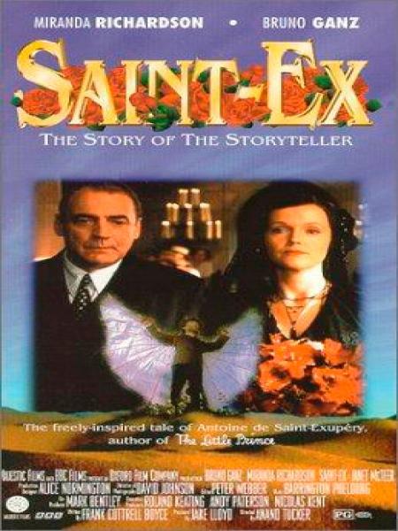 Cine974, Saint-Ex