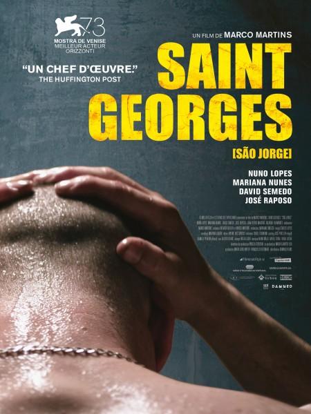 Cine974, Saint-Georges