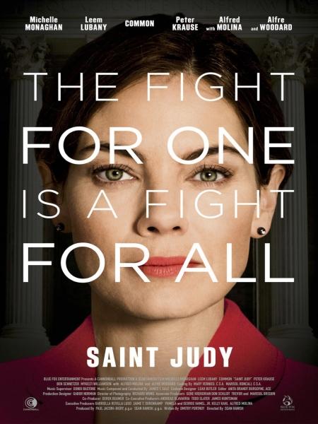 Cine974, Saint Judy