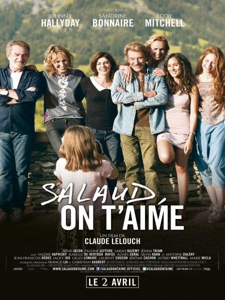 Cine974, Salaud, on t'aime