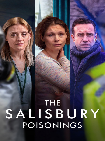 Cine974, Salisbury