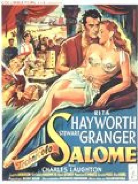 Cine974, Salomé