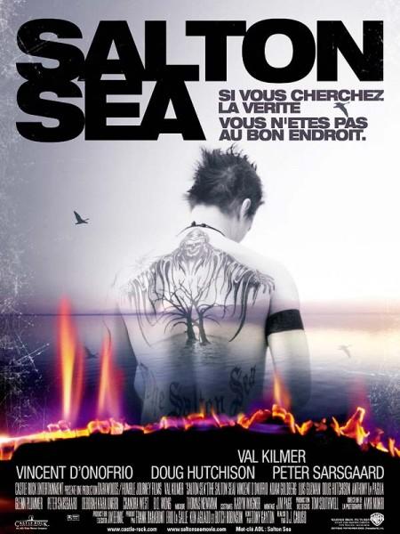Cine974, Salton Sea