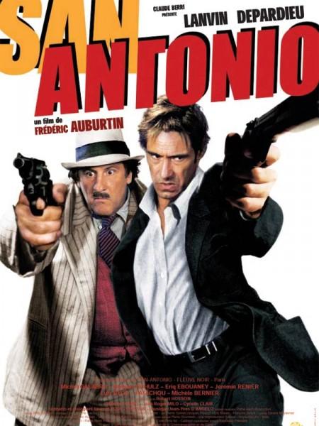Cine974, San Antonio