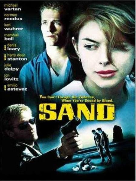 Cine974, Sand