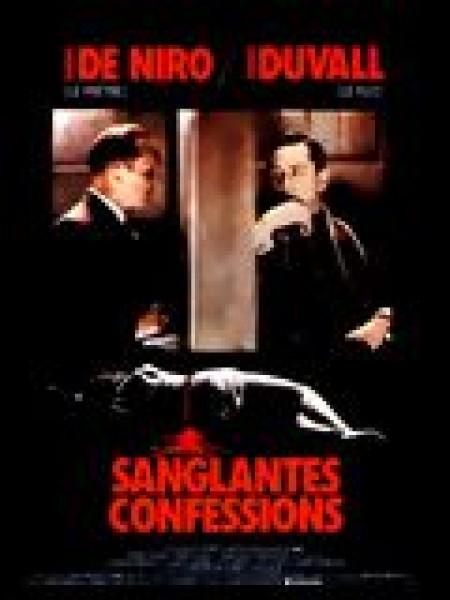 Cine974, Sanglantes confessions