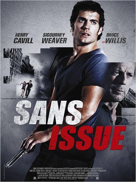 Cine974, Sans Issue