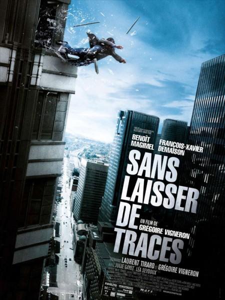 Cine974, Sans laisser de traces