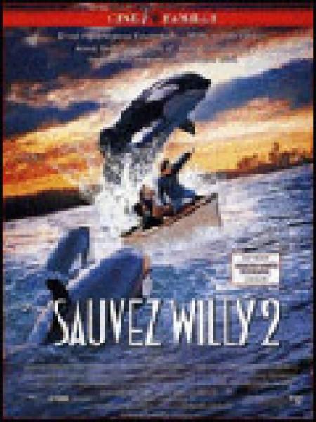 Cine974, Sauvez Willy 2