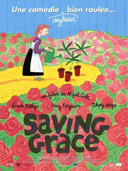 Cine974, Saving Grace