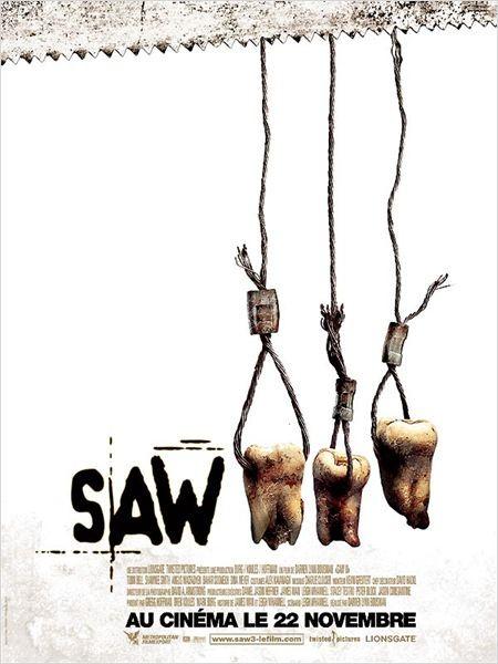 Cine974, Saw 3