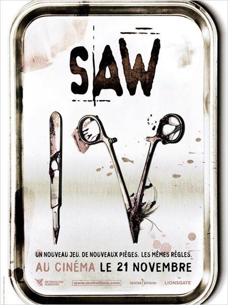 Cine974, Saw 4