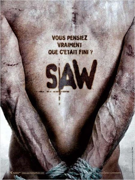 Cine974, Saw 5