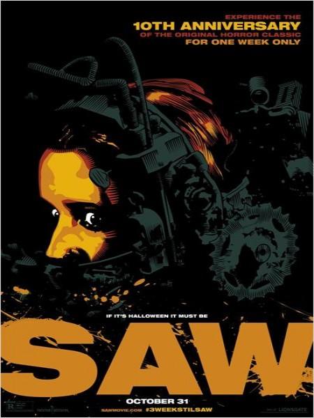 Cine974, Saw