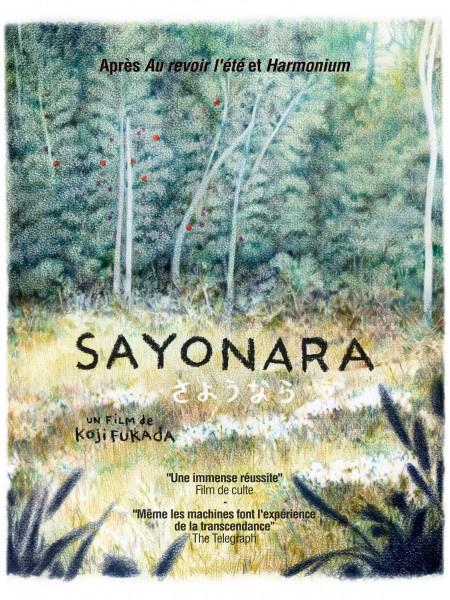 Cine974, Sayônara