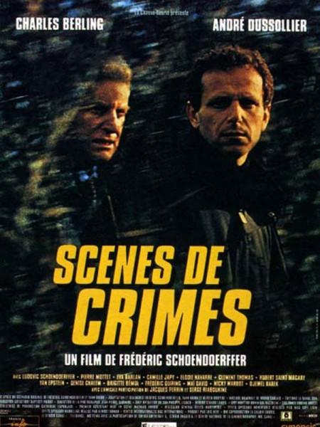 Cine974, Scènes de crimes