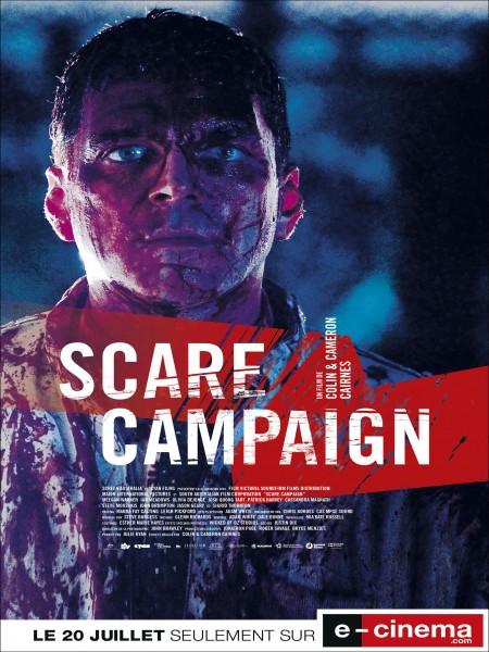 Cine974, Scare Campaign