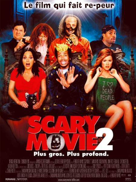 Cine974, Scary Movie 2