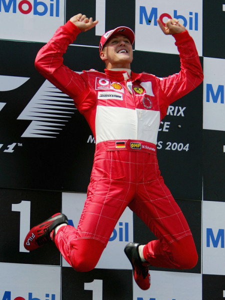 Cine974, Schumacher