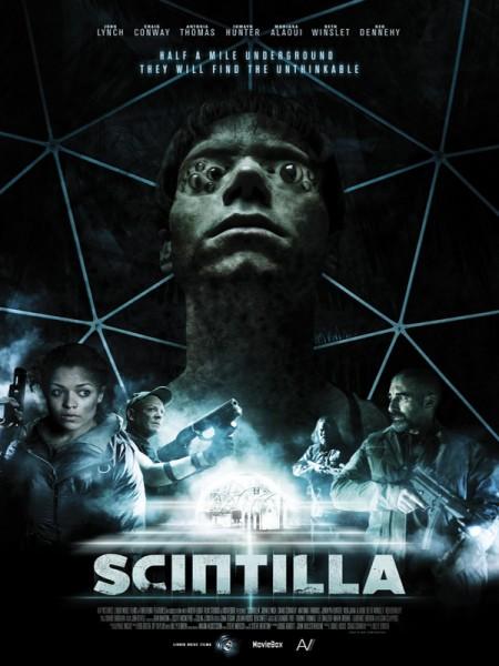 Cine974, Scintilla
