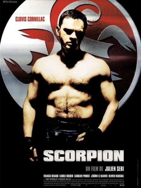Cine974, Scorpion