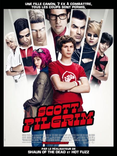Cine974, Scott Pilgrim