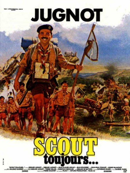 Cine974, Scout toujours