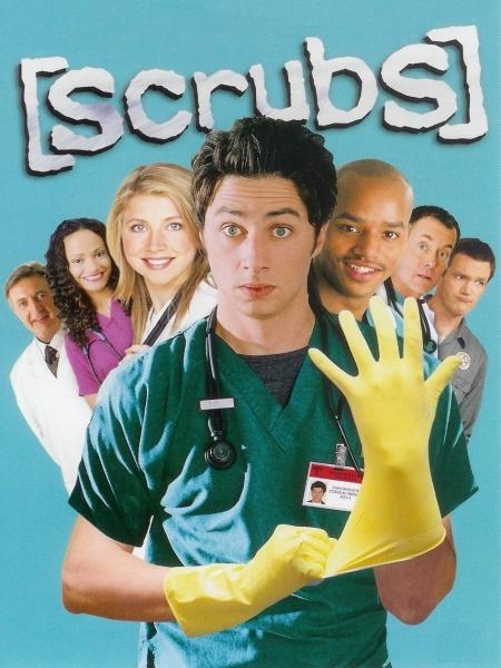 Cine974, Scrubs
