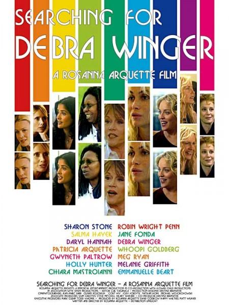 Cine974, Searching for Debra Winger
