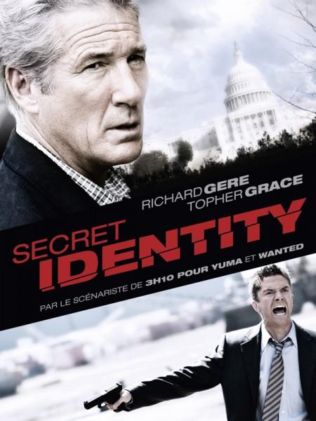 Cine974, Secret Identity