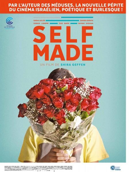 Cine974, Self Made