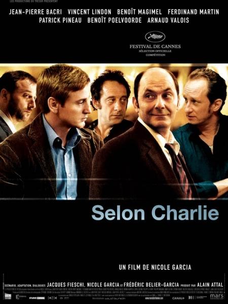 Cine974, Selon Charlie