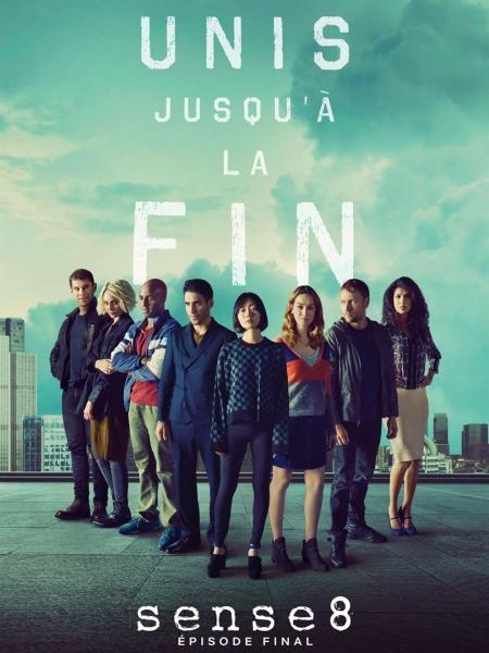 Cine974, Sense8