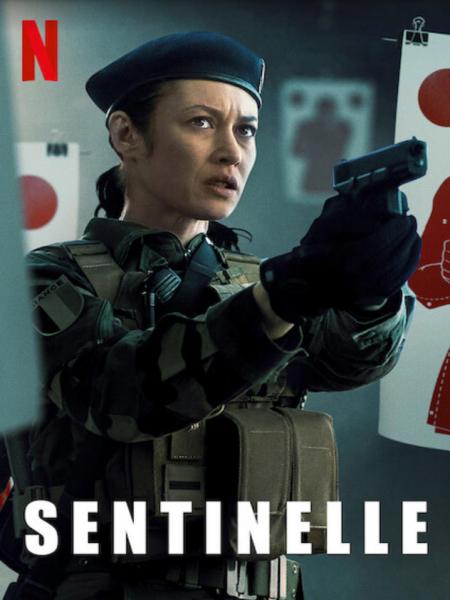 Cine974, Sentinelle