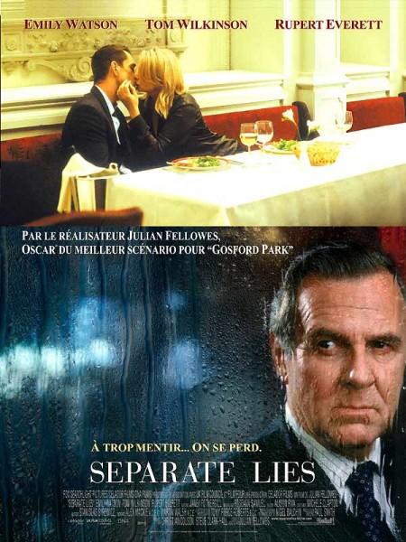 Cine974, Separate Lies