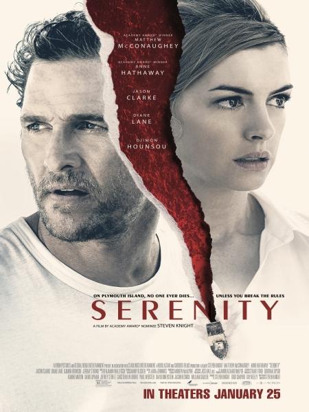 Cine974, Serenity