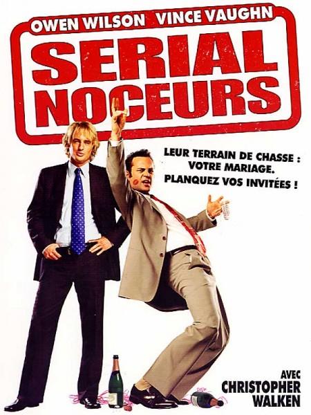 Cine974, Serial noceurs