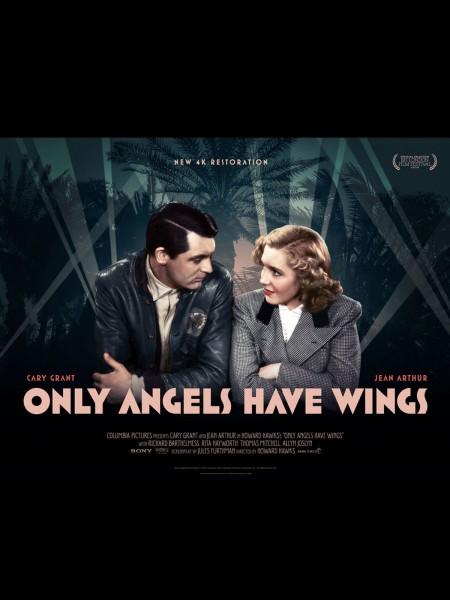 Cine974, Seuls les anges ont des ailes