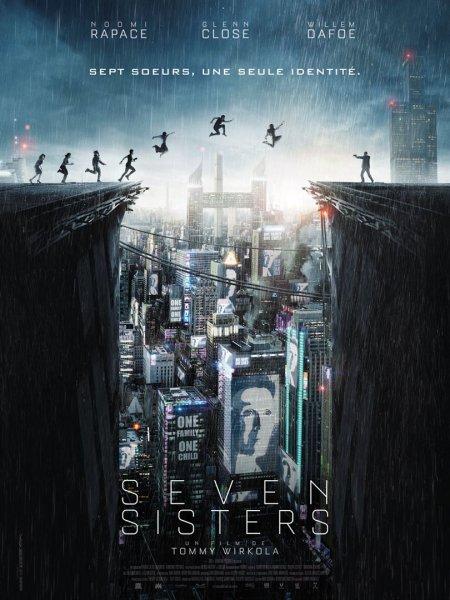 Cine974, Seven Sisters
