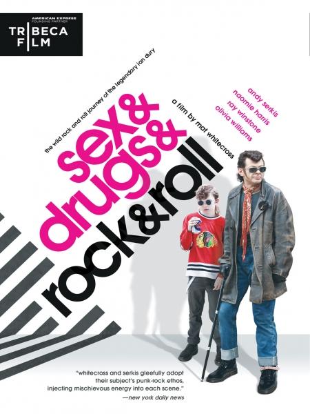 Cine974, Sex & Drugs & Rock & Roll